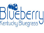 Blueberry Kentucky bluegrass